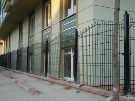 kocaeli panel çit firmaları